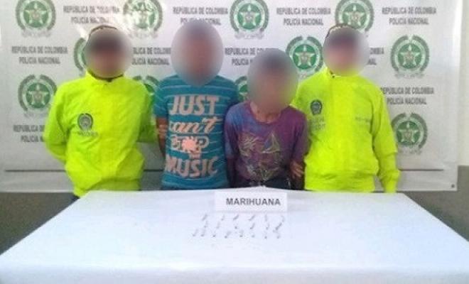 Fueron capturados ocho hombres en Chinú, Planeta Rica, Puerto Libertador y Pueblo Nuevo