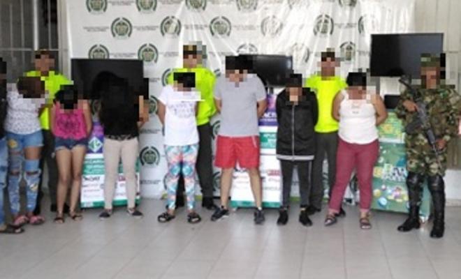 Capturamos-a-10-personas-por-el-delito-de-ejercicio-ilícito-de-actividad-monopolística