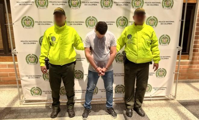 Esclarecido homicidio de vigilante que trató de impedir hurto en Medellín