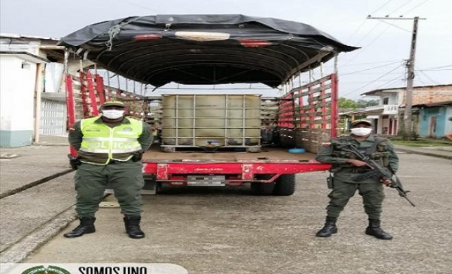 Contundente-ofensiva-contra-el-transporte-ilegal-de-hidrocarburo