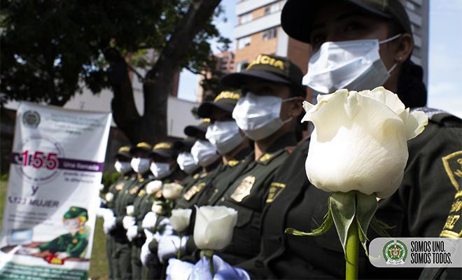 día internacional a la no violencia hacia la mujer