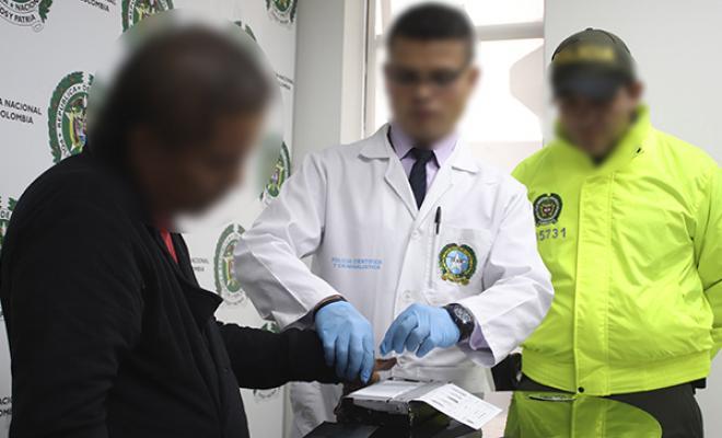 En coordinación con el Cuerpo Nacional de Policía España
