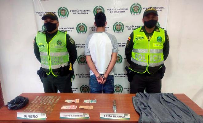 Un-hombre-fue-capturado-en-las-últimas-horas-por-el-delito-de-hurto-calificado-y-agravado