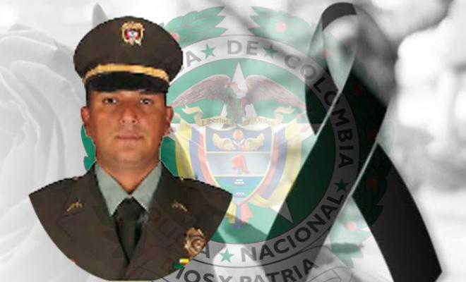 Resultado de imagen para Intendente de la Policìa Nacional de Dosquebradas, Manuel Alberto Acevedo Ceballos