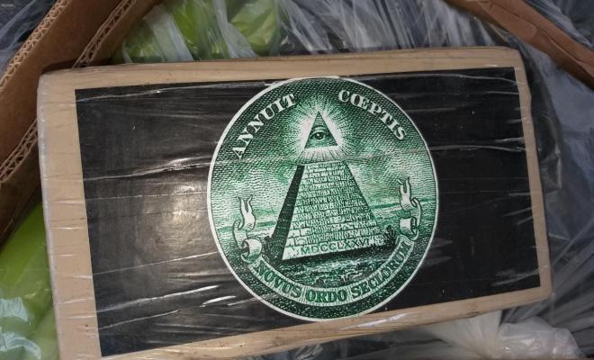 Incautamos 1.100 kilos de clorhidrato cocaína en el puerto de Santa Marta ocultos en cajas de frutasCaen-1.100-kilos-de-clorhidrato-cocaína