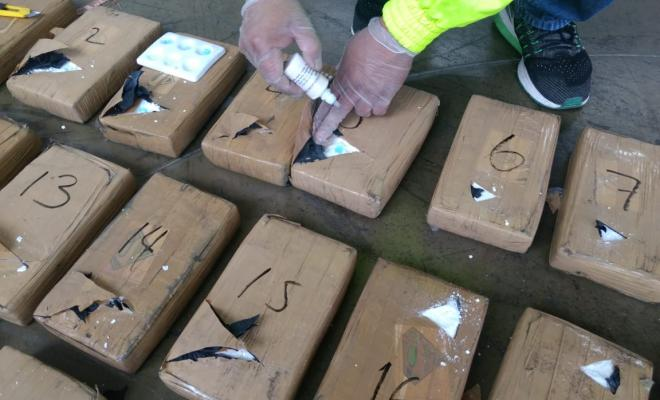 Incautamos-43-kilos-de-cocaína-que-serían-enviados-a-Libia