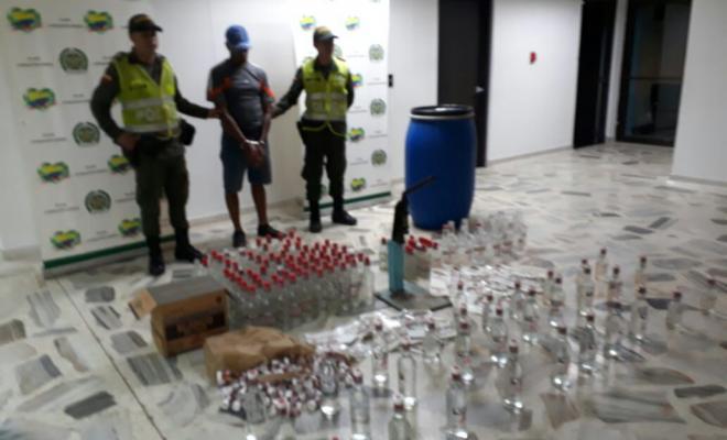 incautacion-licor-adulterado-buenaventura-policia-valle