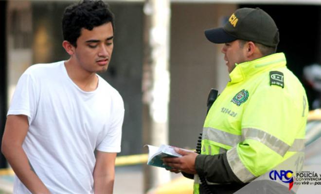 Así aplican las multas del Código Nacional de Policía y Convivencia |  Policía Nacional de Colombia