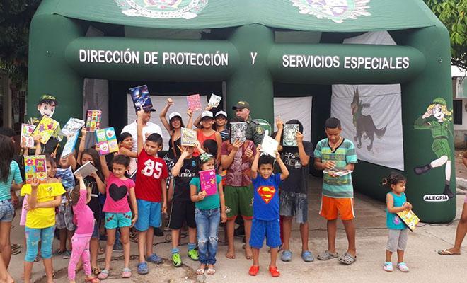 """Con-un-""""plan desarme""""-promovemos-una-sana convivencia-en-Puerto López"""