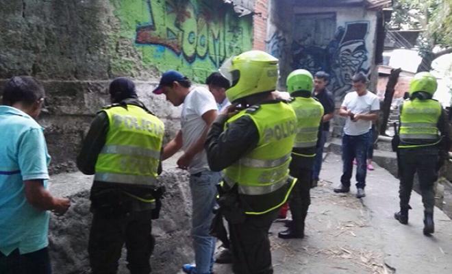 huge discount afb1a 28daa En el primer mes del año 2018 La Policía Metropolitana de Villavicencio  continúa la lucha frontal contra todos los delitosContin