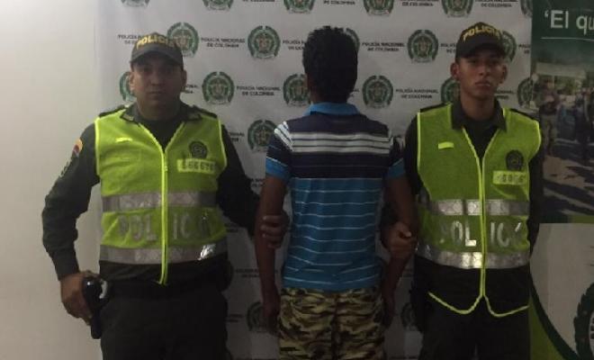 Seguimos fortaleciendo la ofensiva contra el hurto en Ovejas