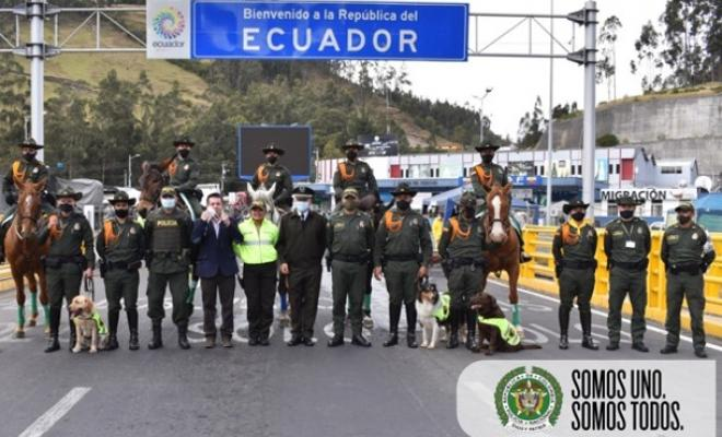 Estamos comprometidos con el bienestar de los habitantes en zona de frontera