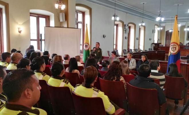 Policía Nacional y la gobernación de Nariño firmaron convenio interadministrativo por la seguridad vial