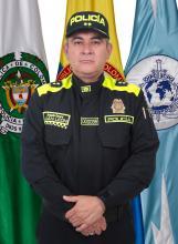 Brigadier General Juan Carlos León Montes