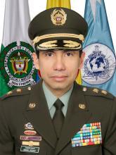 Brigadier General Manuel Antonio Vásquez Prada