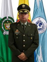 Jefe Área de Relaciones y Cooperación Internacional Policial