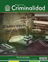 Revista Criminalidad 56-1