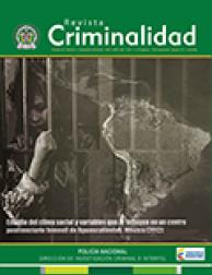 Revista Criminalidad 56-3