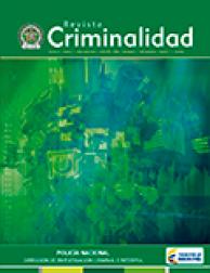 Revista Criminalidad 57-2