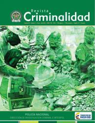 Revista Criminalidad 58-1