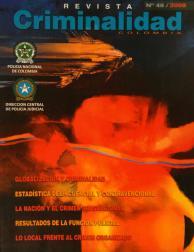 Revista Criminalidad 48
