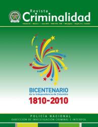 Revista Criminalidad 52-1