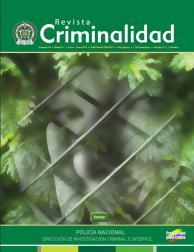 Revista Criminalidad 54-1