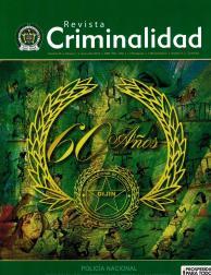 Revista Criminalidad 55-1