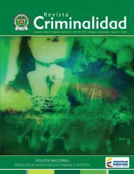 Revista Criminalidad 58-3