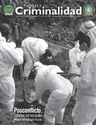 Revista Criminalidad 59-1