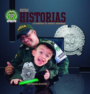 Nuestras Historias - 50 crónicas de héroes anónimos